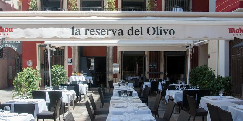 Málaga | Misa y cóctel Santo Domingo de la Calzada 2018