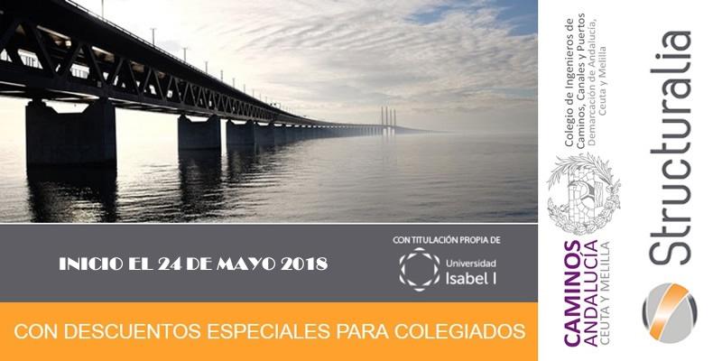 Structuralia. Másteres destacados para Colegiados. BIM, BigData, SmartCities, Innovación, ..
