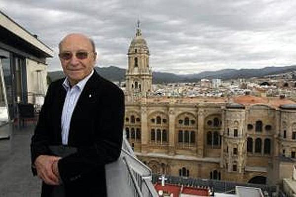 """Málaga. Conferencia """"Agustín de Betancourt: Noble y sabio ingeniero militar polifacético"""" por D. Manuel Fernández Cánovas"""