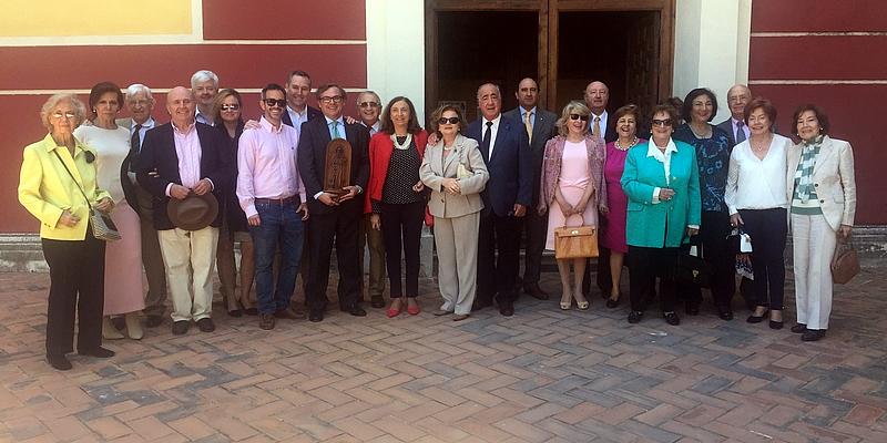 Misa y cóctel abren los actos por Santo Domingo en Málaga