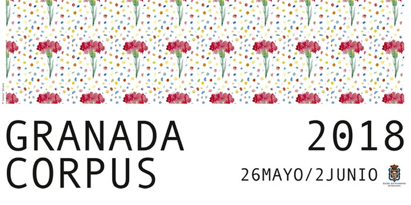 Granada | Cena de compañerismo Festividad del Corpus