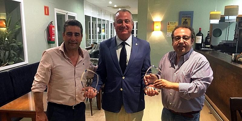 """Los Ingenieros de Caminos de Cádiz celebran otra edición del clásico Torneo de Mus """"Caminos-Ciudad de Cádiz"""""""