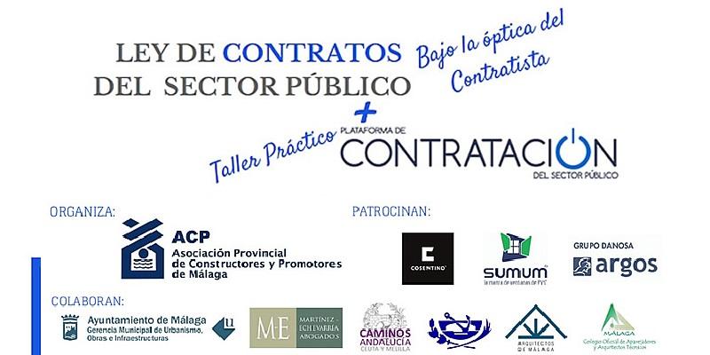 Jornada Práctica sobre Ley Contratos y Plataforma de Contratación