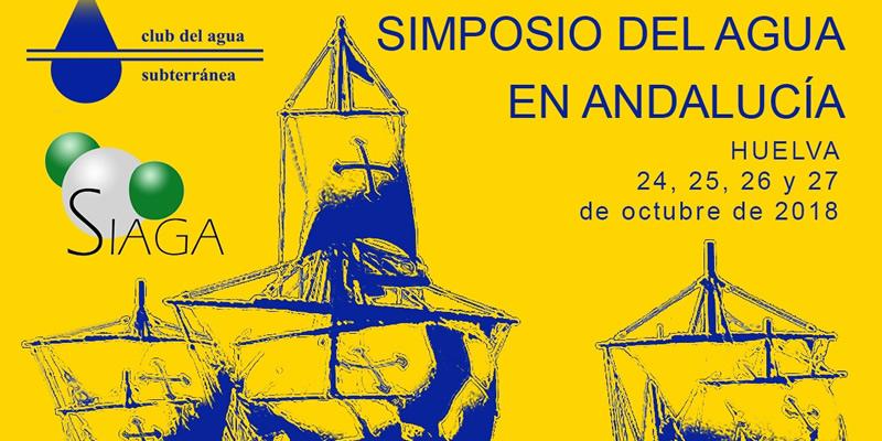 Huelva. X Simposio del Agua en Andalucía (SIAGA)