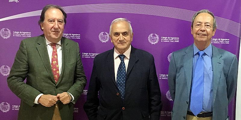 """Reunión preparatoria del Simposio del Agua en Andalucía """"Unidos por el Agua"""" 2018"""