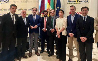 Felipe López anuncia el funcionamiento del metro de Málaga al completo para 2020
