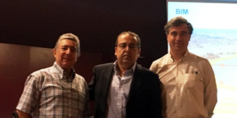 Los colegiados de Córdoba conocen las posibilidades del BIM