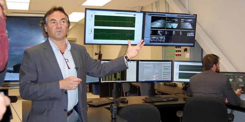 Granada. Master Class Wind Engineering – Micro curso Ingeniería del Viento