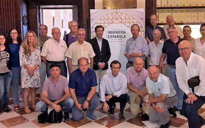Recorrido exclusivo por 'Cuatro Siglos de Ingeniería Española en Ultramar', guiados por el comisario de la exposición