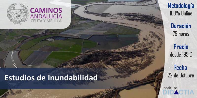 IDidactia. Estudios de Inundabilidad · 22 OCT 2018