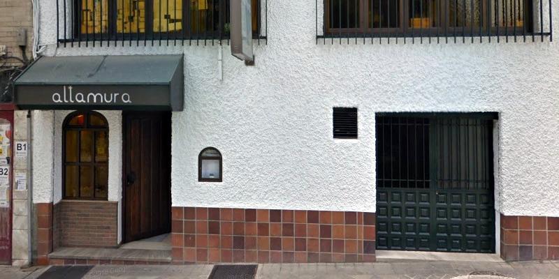 Granada | Almuerzo Colegial Septiembre 2018