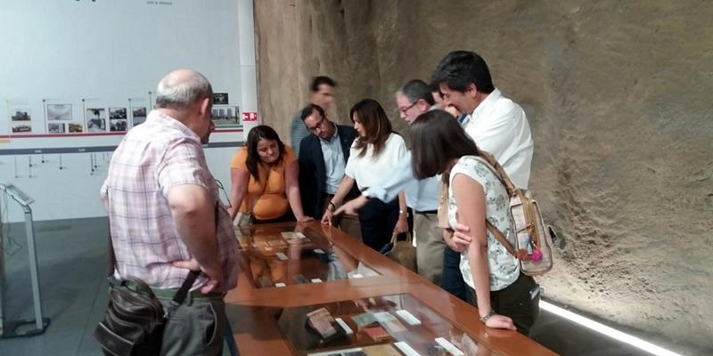 La historia del transporte en Granada, en una visita guiada para nuestros colegiados