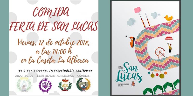 Jaén | Feria de San Lucas Octubre 2018