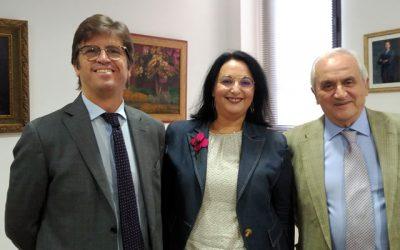 Reafirmamos nuestro apoyo al Corporate MBA de Loyola Andalucía