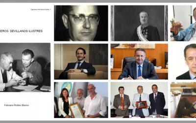 INGENIEROS SEVILLANOS ILUSTRES. Feliciano Robles Blanco