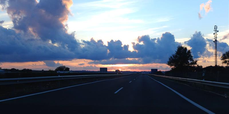 11 de octubre, Día Mundial de la Carretera