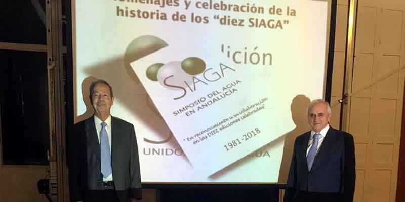 Reconocimiento al CICCP como entidad colaboradora del SIAGA