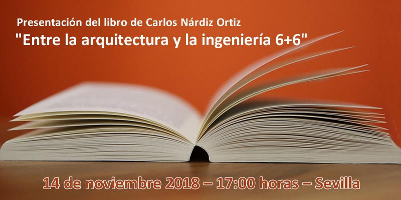 Sevilla | Presentación del libro de Carlos Nárdiz Ortiz