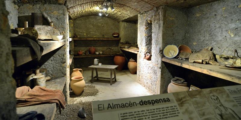 Almería | Visita a los Refugios de la Guerra Civil de Almería