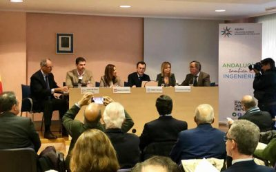 Reclamamos a los grupos políticos que tengan en cuenta en sus programas las necesidades reales de las infraestructuras en Andalucía