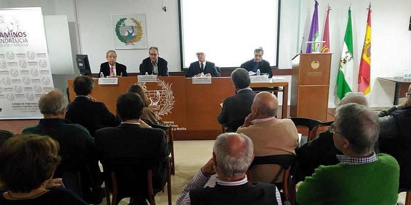 Carlos Nárdiz se adentra y desmenuza las relaciones de Ingenieros y Arquitectos del siglo XX