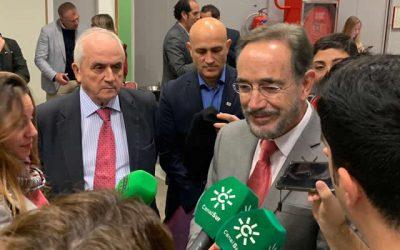 La Junta resalta la potencialidad de los puertos andaluces como motor de desarrollo