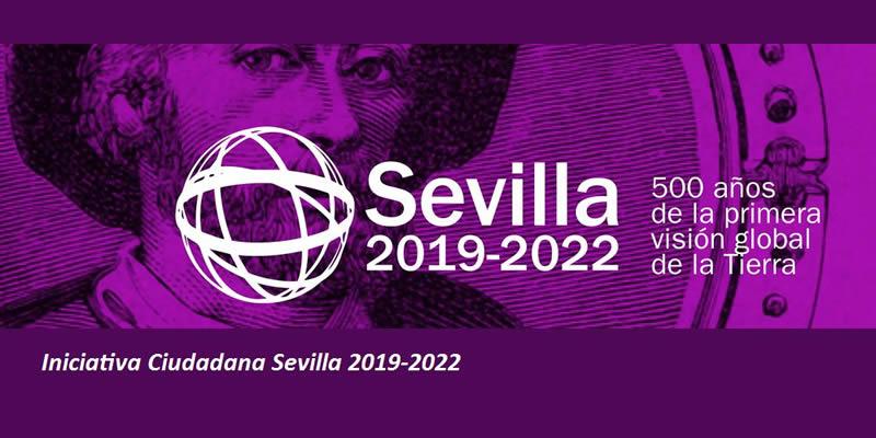 Sevilla. Jornadas científicas sobre la Primera Circunnavegación de la Tierra