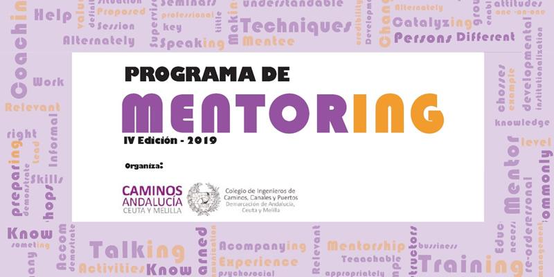 Programa Mentoring 2019