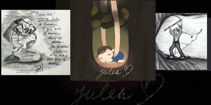 'Trece días de enero': el emotivo poema de Mario Muñoz-Atanet