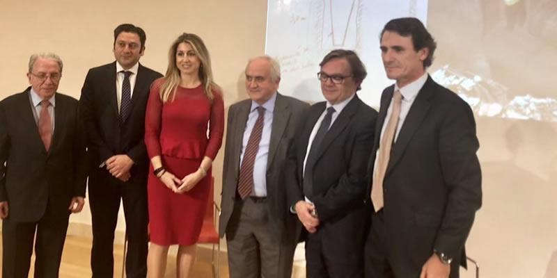 García Vidal anuncia en Madrid y confirma en Jaén la creación de un equipo de ingenieros para emergencias en Andalucía