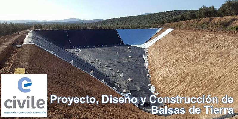 Sevilla. Curso «Proyecto, Diseño y Construcción de Balsas de Tierra»