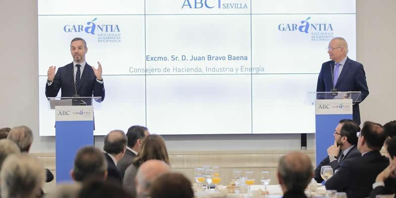 Aceleración en la tramitación de los proyectos en Andalucía
