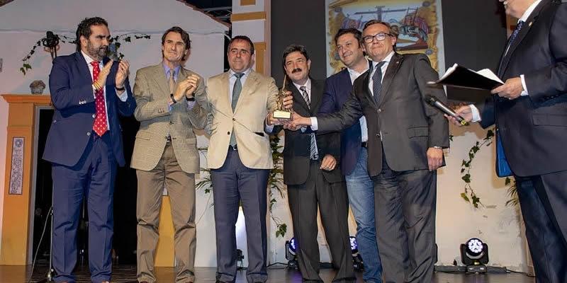 Premio Cofrade, Solidaridad y Valores Humanos de Marbella
