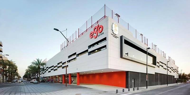 Ego Sport Center (Almería)