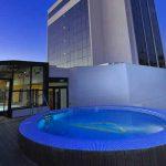 Hoteles ABBA (Granada)