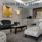 Hoteles Virgen de los Reyes (Sevilla)