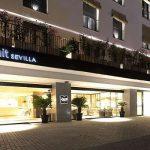 Hoteles ZENIT (Málaga - Sevilla - Úbeda)