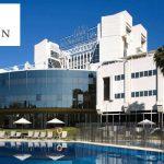 Hoteles SILKEN (Sevilla)