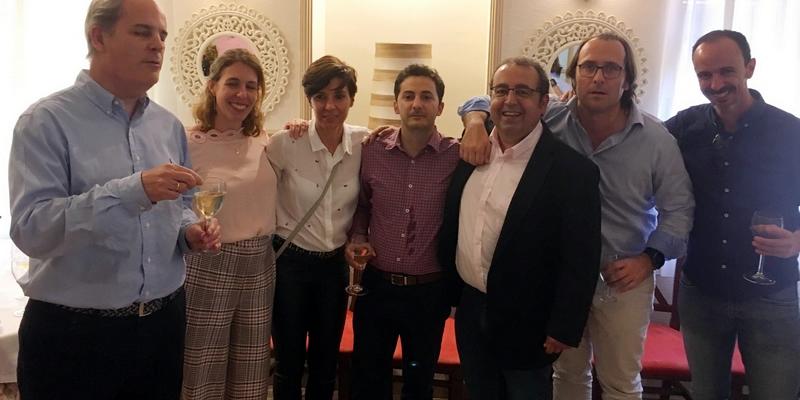Córdoba abre la programación por Santo Domingo