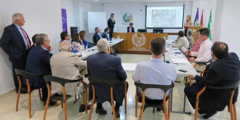"""Banco Caminos quiere ser el """"mejor aliado"""" para los Ingenieros de Caminos, Canales y Puertos"""