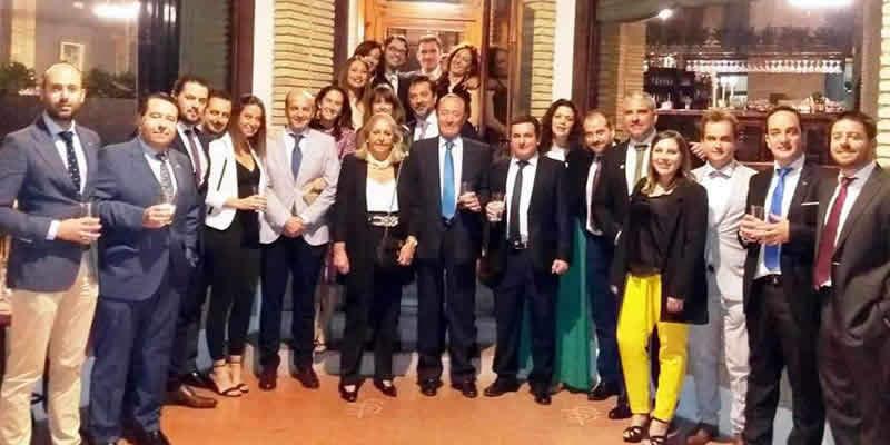 Intensa jornada festiva en Jaén por la efeméride de nuestro Patrón