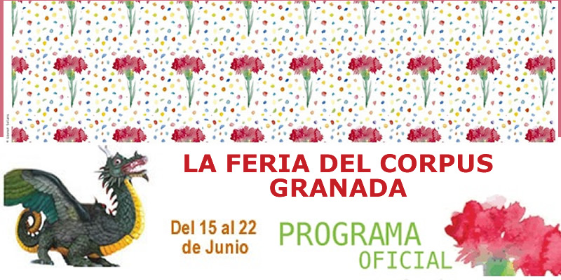 Granada | Encuentro Colegial Festividad del Corpus