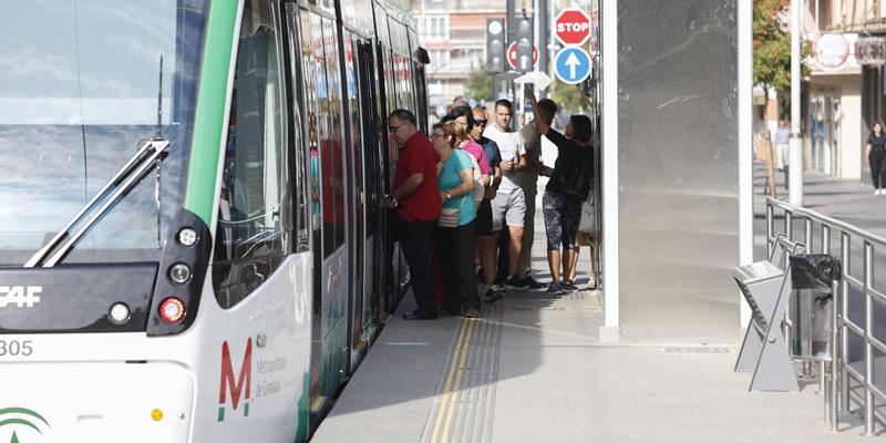 Granada   Reunión para «Posibles soluciones a la Movilidad del área metropolitana de Granada»