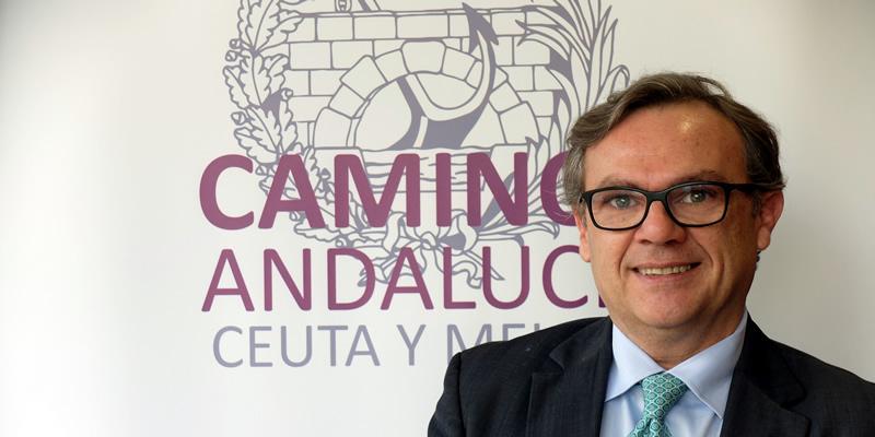 El Representante del CICCP en Málaga y el colegiado Mauricio Delgado explican en la Universidad de Valencia la actuación de emergencia en el caso de Totalán