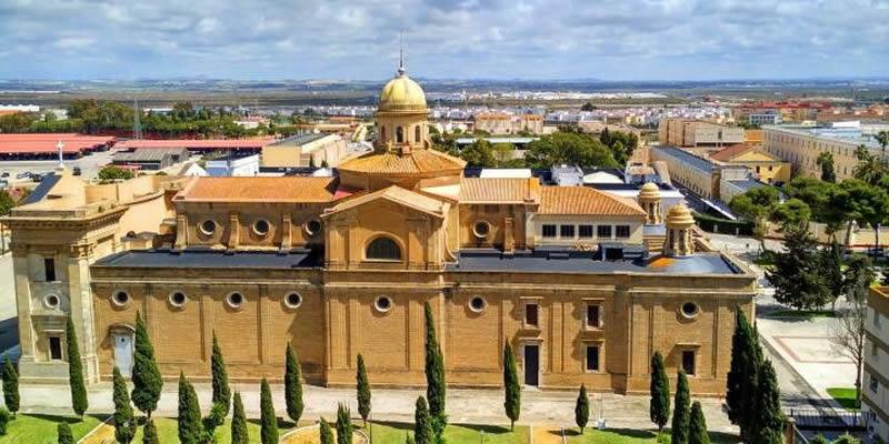 Cádiz | Visita a la Base Naval, Panteón de Marinos Ilustres de San Carlos, Real Instituto y Observatorio de la Armada en San Fernando