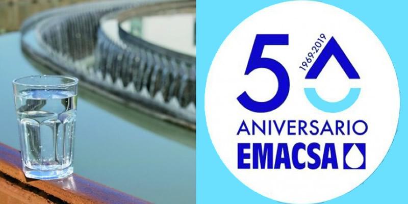 Córdoba. Jornada técnica y Conferencia promovidas por EMACSA