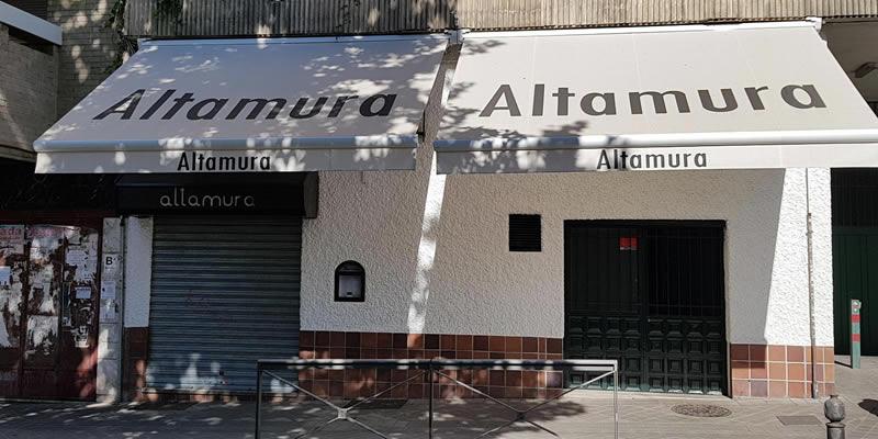 Granada | Almuerzo Colegial Febrero 2020