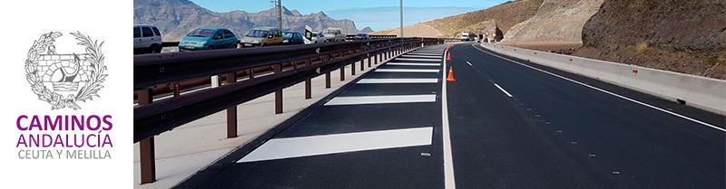 Curso Superior «Jefe de Conservación y Explotación de Carreteras» · 25 MAY 2020