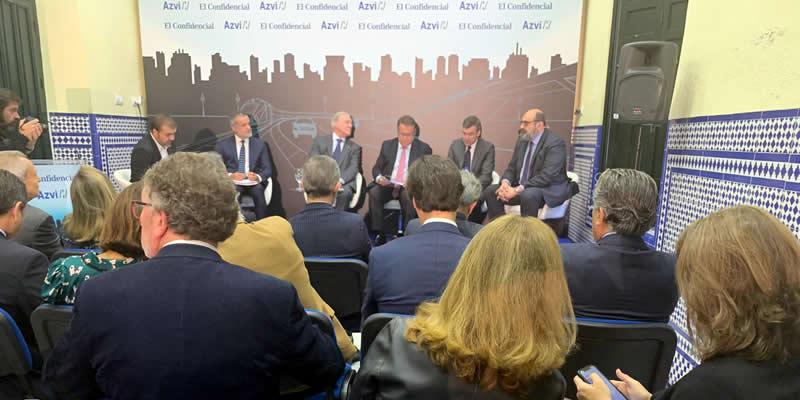 La Junta pide proyectos a las empresas para relanzar la alianza público-privada en 2021