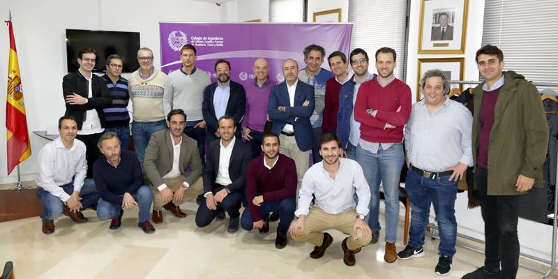 Clausura una primera edición estelar del Máster BIM de Ingeniería Civil que augura una prometedora semilla para el sector en Andalucía